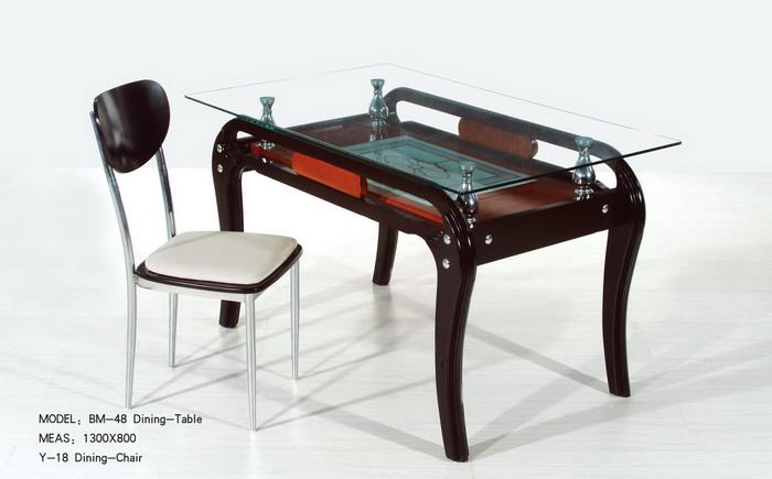 Столы для кухни стекло